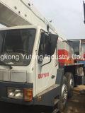 Gru mobile utilizzata della grande di tonnellate 160tons Zoomlion gru usata del camion