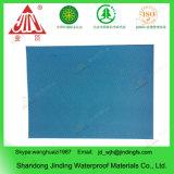 건축 PVC 방수 물자 방수 지붕 막