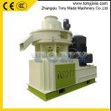 Com anel automático da lubrificação morrer a imprensa de madeira TYJ450-II da pelota