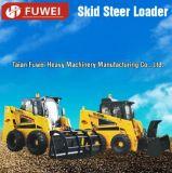 Затяжелитель кормила скида изготовления Ws60 Fuwei официальный первоначально миниый для сбывания