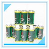 250ml Blechdose für das Olivenöl-Verpacken