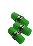 De Fabriek van de uitvoer van APC FC de Optische Adapter van de Vezel voor de Optische Kabel van de Vezel