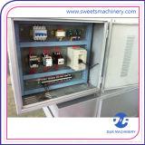 Het verpakken van Verpakkende Machine van het Suikergoed van de Draai van de Apparatuur de Automatische Dubbele voor Verkoop