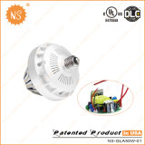 luz do dossel do diodo emissor de luz do UL Dlc E26/E39 5000k 7500lm 50W do cUL