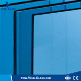 明確なFloat Safety GlassかToughened Building Glass/Tinted Laminated Glass