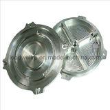 Alta Precisão de alumínio Prototype para Usinagem CNC (LW-02028)