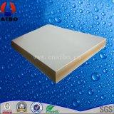 Tarjeta WPC del Decking de los fabricantes de la tarjeta de la espuma de WPC para el concreto del encofrado