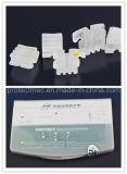 Corchetes de cerámica dentales estéticos ortodónticos