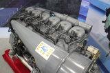 Motor van 6 Cilinder van Deutz de Luchtgekoelde (Gemeenschappelijk Spoor) F6l914