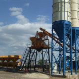 Concrete het Mengen zich Installaties, Concrete het Groeperen Machine, het Mengen zich van het Cement Installaties (Hzs 50)