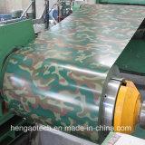 Macchinario del rivestimento di colore della striscia della lamina di metallo