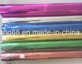 Pet/PVCの多彩な金属ホイル