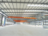 강철 구조물 작업장 Prefabricated 집 또는 강철 구조물 창고 또는 콘테이너 집 (XGZ-250)