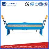 Machine à cintrer de tôle forte (frein de cadre et de carter de W2.0X2540A W2.5X2540A)