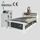 木工業(1825LATC)のための自動ツールの変更CNC機械が付いているCNCのルーター