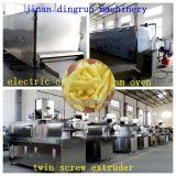 machine de nourriture d'extrusion des casse-croûte 65-III