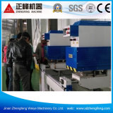 Saldatrice di plastica, saldatrice ad alta frequenza del PVC, apparecchio per saldare di plastica
