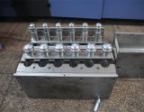 Bouteille de moulage de machine d'animal familier de coup complètement automatique de bouteille faisant la machine