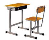 Sf-03s Escuela escritorio y silla, mesa y escritorio, Mobiliario Escolar