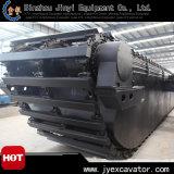 Excavatrice hydraulique bon marché Jyae-373 de machines de construction