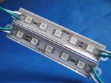 보장 2 년간 5050 SMD LED 모듈을 바꾸는 색깔