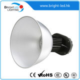 indicatore luminoso di alluminio della baia di 150W Shoppingmall Ce/RoHS/SAA alto