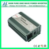 500W van Grid Solar Power Sine Wave Inverter (qw-P500)