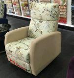 Einzelner Seater Wohnzimmer-Möbelrecliner-Stuhl (K08)