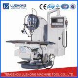 Филировальная машина CNC точности Xk5032 вертикальная