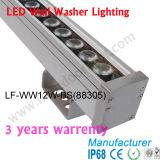 High-Power LED 18W LED 벽 세탁기 빛 LED 플러드 빛 방수 LED 램프 88305-18W