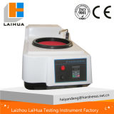 Rectifieuse métallographique de MP-1b et matériel métallographique témoin de laboratoire de polisseur