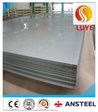 Feuille de bobine de surface de miroir d'acier inoxydable de plaque d'alliage de Hastelloy (C-22, C-2000, B-2)