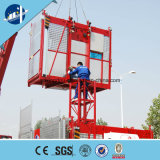 Sc Construction Materials Lift、Construction Lift 500kg/1000kg/1500kg/2000kg/3000kg