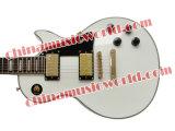 La guitare électrique faite sur commande de Lp avec la Corée du Sud de haute qualité partie (Afanti CST-719)