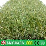 Gancho da grama e grama artificial para o jardim