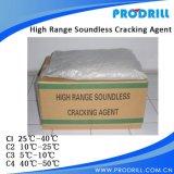 Pó de rachamento da pedra Non-Explosive Soundless para o granito e o Sandstone Prodrill