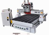 Router dobro do CNC do Woodworking do eixo com o certificado do GV do Ce