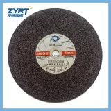 Плоские режущие диски металла T41 для портативных пил Chop