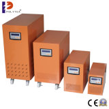 충전기 (1KW/2KW/3KW/5KW/10KW)를 가진 순수한 사인 파동 태양 에너지 변환장치