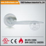 Ss 316 Solid Door Handle em Rosa