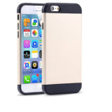 iPhone 6을%s 높은 Quality TPU+PC Armor Case