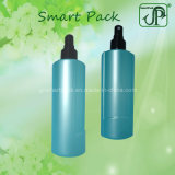 Care personal Pet Plastic Bottle con Pump y Cap