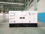 3 генератор энергии участка 24kw/30kVA Cummins (4B3.9-G2) (GDC30*S)