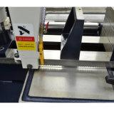De dubbele Zagende Machine Om metaal te snijden van de Band van de Kolom (GH4235)