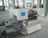 Automática máquina de fideos Embalaje con ocho de pesaje y empaquetado Líneas