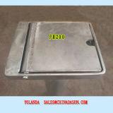 Colonna di ormeggio ritrattabile manuale pH200 (l'acciaio inossidabile è facoltativo)