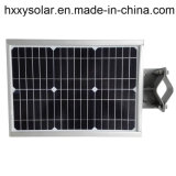 중국 공급 통합 LED 가벼운 고품질 6W LED 정원 빛