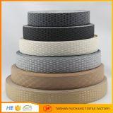 Heißer Verkaufs-neues Polyester-Matratze-Maschinen-Band-Rand-gewebtes Material