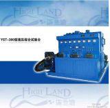 Pompa idraulica di tecnologia avanzata/Tabella complete prova della valle/del motore
