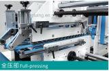 Unterer Verschluss-gewölbtes Karton-Kasten-Faltblatt Gluer (GK-1200PC)